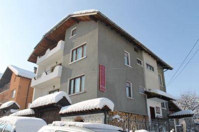 Дамянова къща Добринище - Галерия - Damyanov house - Dobrinishte